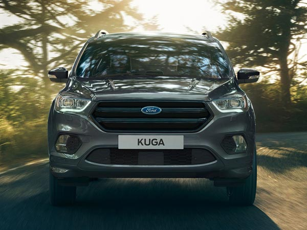 Ford To Launch New Premium SUV In India