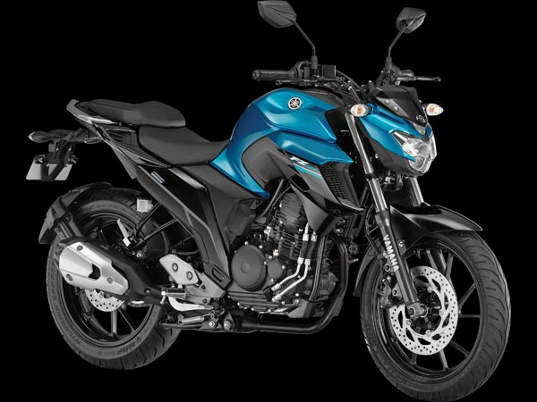 yamaha fz25 fazer 25 recalled in india no report of incidents