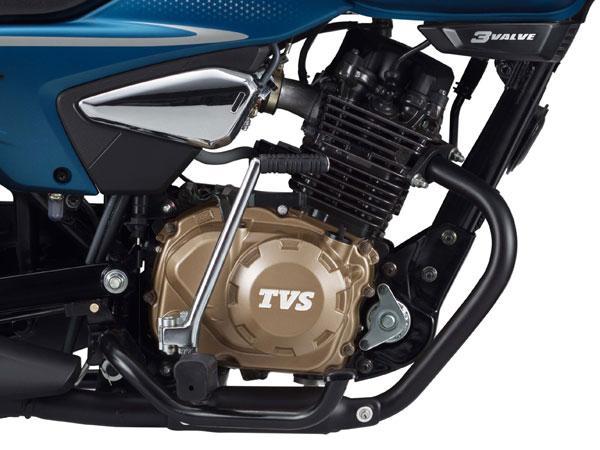 TVS Victor Premium Edition Matte Series Launched In India; Launch Price, Specifications, Features & Images