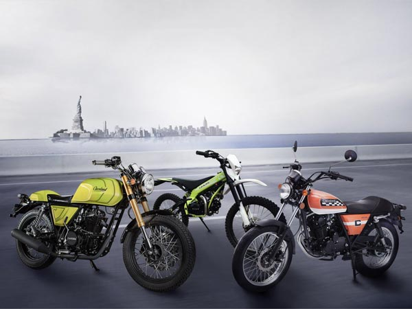 Cleveland CycleWerks To Introduce Two Motorcycles In India — Launch Details Revealed
