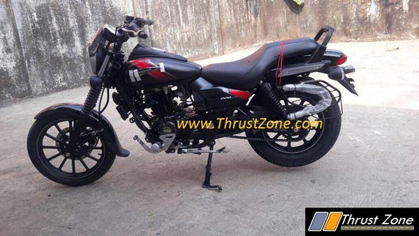 2018 Bajaj Avenger 220 Spotted Ahead Of Launch — Gets New Features