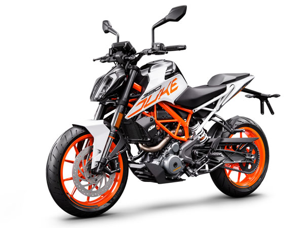 Ktm Duke Specs And Price