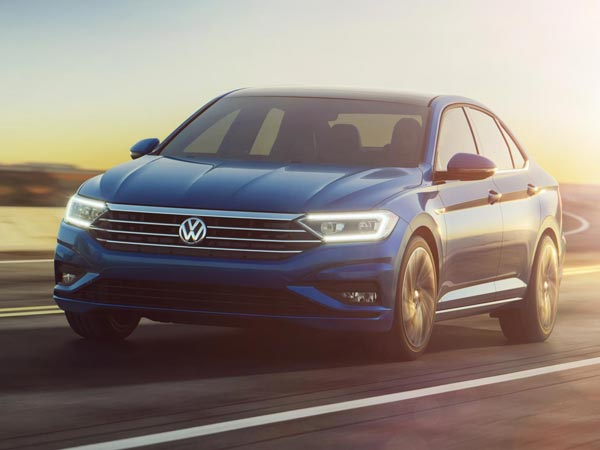 NAIAS 2018: All-new Volkswagen Jetta goes from sketch to reality