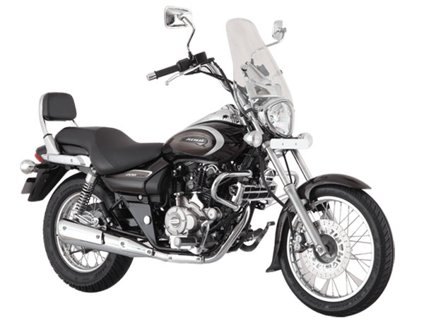 2018 Bajaj Avenger Launched In India Price Specifications Features And Images Drivespark News
