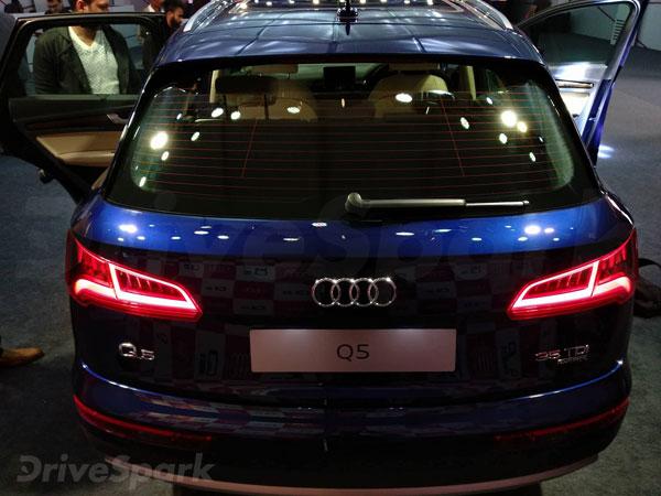 Audi car starting price in bangalore