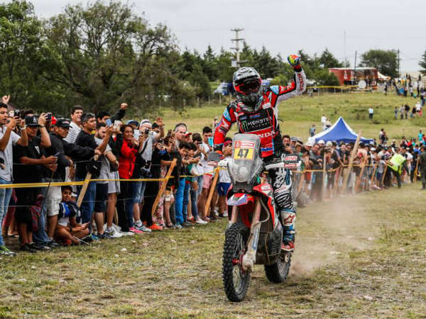 Dakar Rally 2018; Bikes, Quads; Cars & Trucks Results