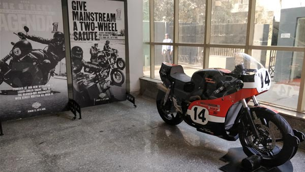 Harley-Davidson University Launched In India; Will Equip Dealership Employees With Technical Skills