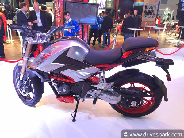 Hero XFR3 300cc Motorcycle In the Works; To Rival Bajaj Dominar 400