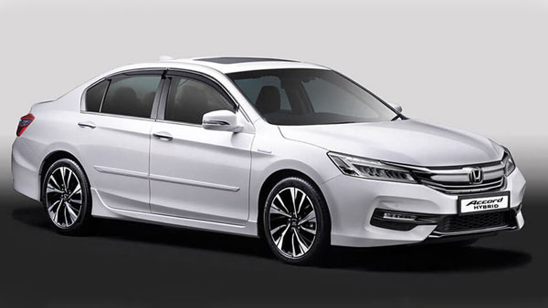 Honda Recall In India Includes City Jazz & Accord For Faulty Takata Airbag Inflators