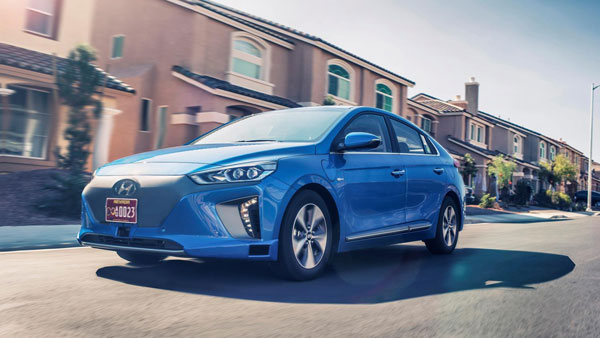 Hyundai Electric Vehicle Launch In India In 2019; Kona EV Or Ioniq EV Might Be Introduced