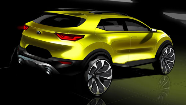 Auto Expo 2018 Kia Cars Line Up Unveils More Drivespark News