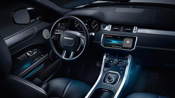 Range Rover Evoque Landmark Edition Launched In India Price