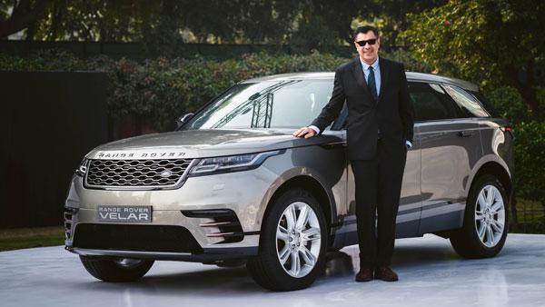 ranger rover velar india launch details prices start at rs lakh drivespark news. Black Bedroom Furniture Sets. Home Design Ideas