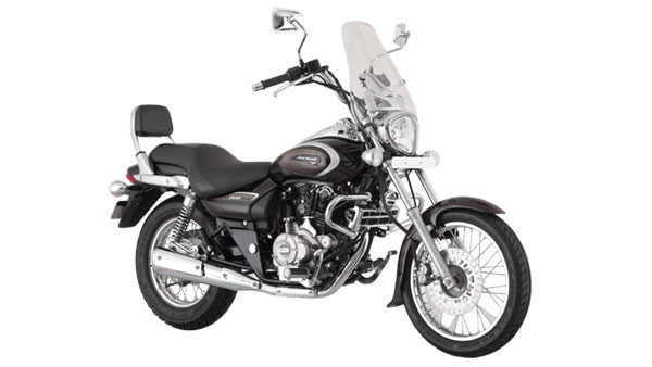2018 Bajaj Avenger Launched In India; Prices Start At Rs 81,459