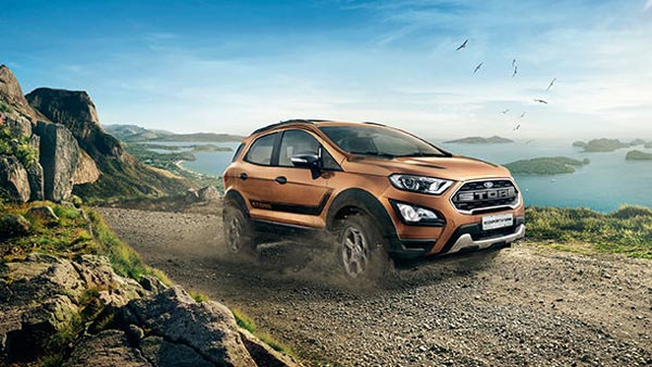 New Ford Ecosport Storm Unveiled Gets 4wd And Rugged Cosmetic