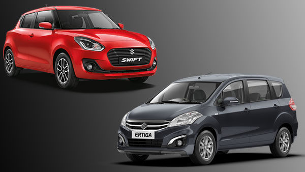 New Maruti Car Models To Expect — Four New Maruti Cars To Launch Soon!