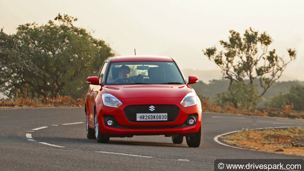 New Maruti Swift 2018: Launch Date & Expected Price