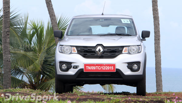 Renault Kwid Recall: Steering System Issue; Only 800cc Model Affected