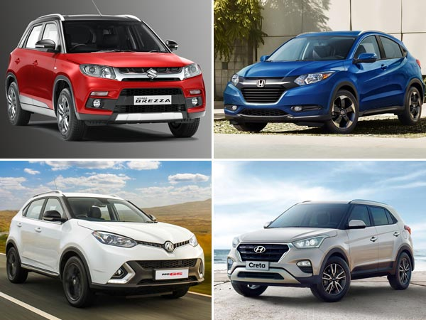Top 10 Upcoming Suvs In India Expected Price Launch Date
