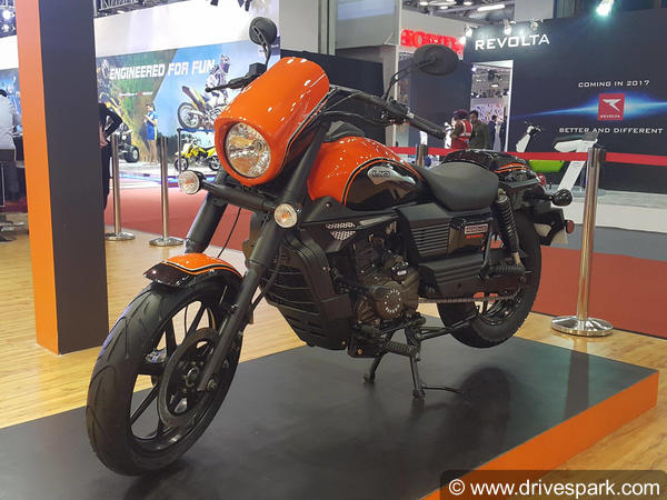 UM Motorcycles To Launch Three New Cruiser Bikes In India