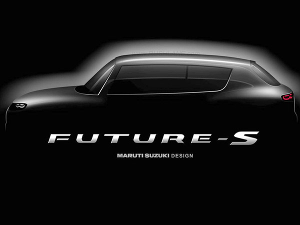 New Maruti Future S Compact SUV To Be Unveiled At The 2018 Auto Expo