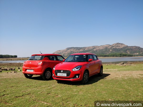 2018 Maruti Swift: All You Need To Know About This New Hatch