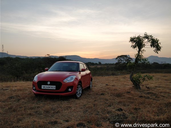 New Maruti Swift 2018 vs Old Swift: What Is The Difference?