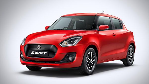 Maruti Suzuki Commences Bookings For Next-Gen Swift For Rs 11k