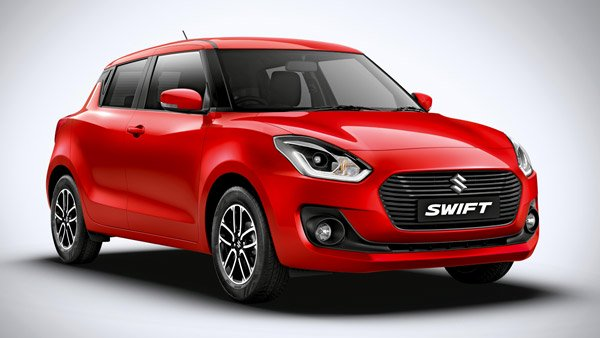 2018 Maruti Swift Official Bookings Open In India