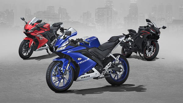 Auto Expo 2018: Yamaha To Reveal YZF-R15 V3.0, New 125cc Scooter