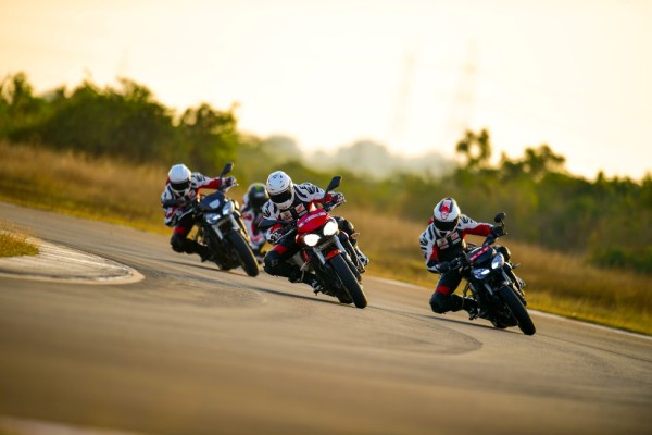 California Superbike School India Concludes 2018 Sessions