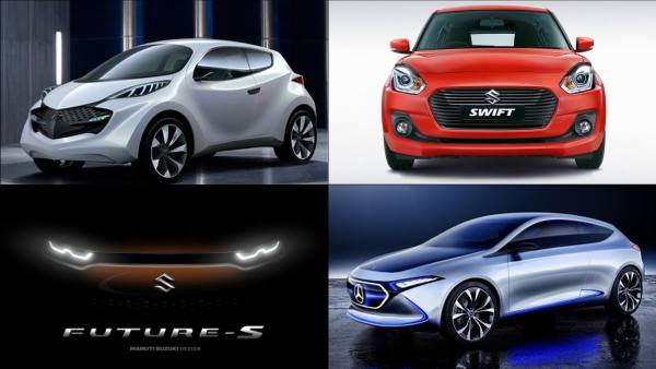 Auto Expo 2018: Most-Expected Car Launches & Unveils