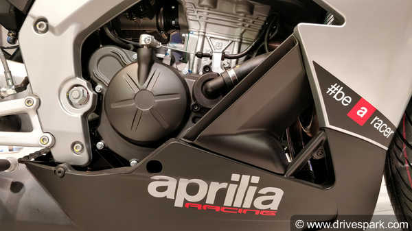 Aprilia RS 150 Vs Yamaha R15 V3 Comparison: Design, Price, Specifications, Features, Overall Rating And More