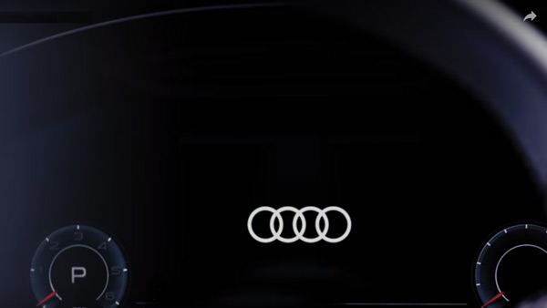 Audi A6 Teased Ahead Of Geneva Motor Show Debut