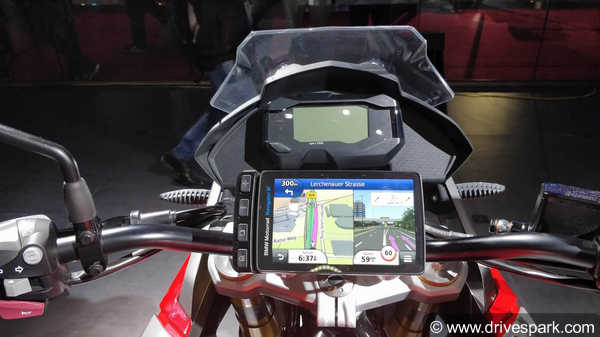 Bmw G 310 Gs First Look Review Design Specifications