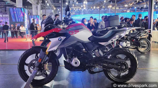 BMW G 310 GS Top Features To Know: 19-Inch Front Wheel, GS-Styling, Satellite-Navigation, ABS & More