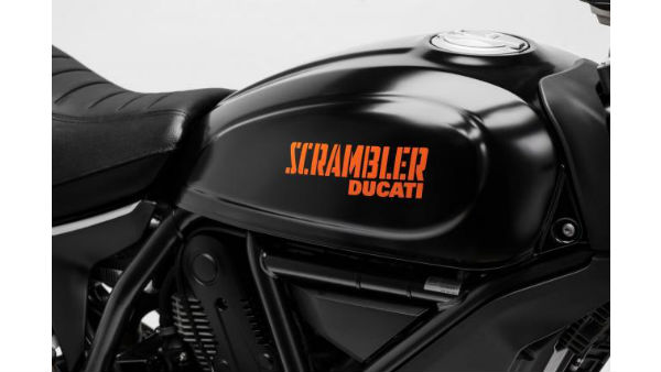 Ducati Scrambler Hashtag Revealed: Specifications, Features, Images & Point Of Sale