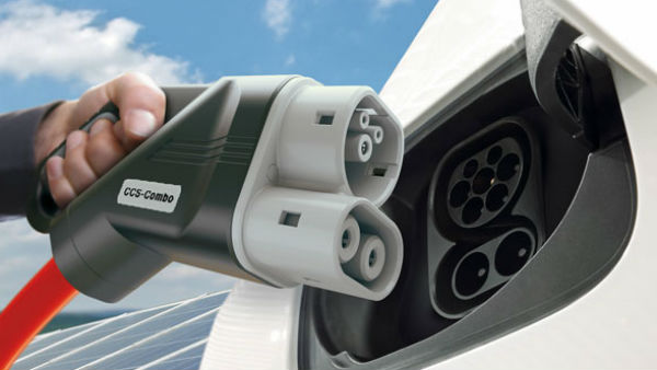 Indian Railway Stations To Get Electric Vehicle Charging Points