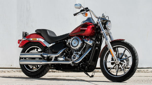 Harley Davidson Fxdr 114 India Launch Price Specs: Harley-Davidson Launches Low Rider, Deluxe And Fat Boy 114