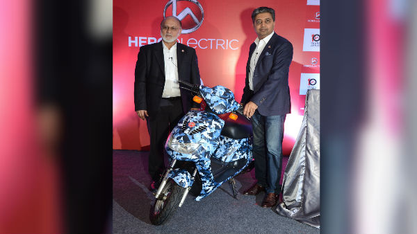 Hero Electric Reveals New Bicycle And Scooter