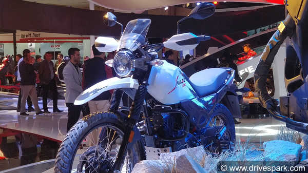 Hero XPulse Top Features To Know: Full-LED Lights, Digital Speedo, Turn-By-Turn Navigation & More