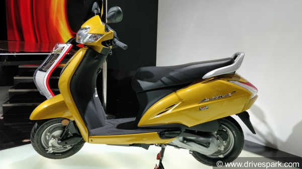 Honda Activa 5G Vs Honda Activa 4G Comparison: Specifications, Features, Mileage, Price & Design