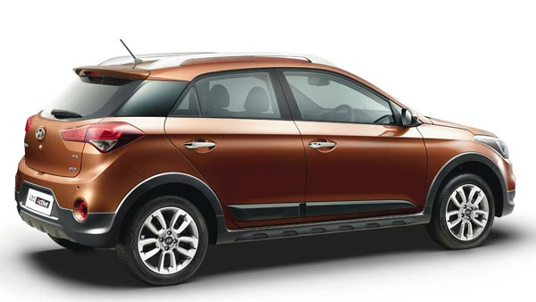 auto expo 2018 hyundai i20 active facelift launch date key specs expected price drivespark. Black Bedroom Furniture Sets. Home Design Ideas
