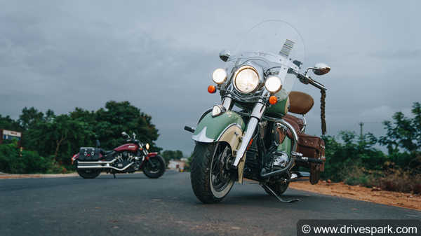 Imported Bikes To Get Cheaper As Government Reduces Import Duty