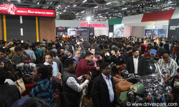 Auto Expo 2018 Exhibitors List: Participating And Non-Participating Brands