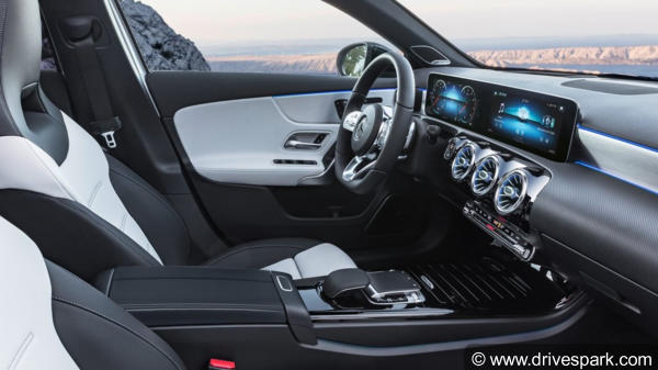 2019 Mercedes-Benz A-Class — Specs, Features, Images & More