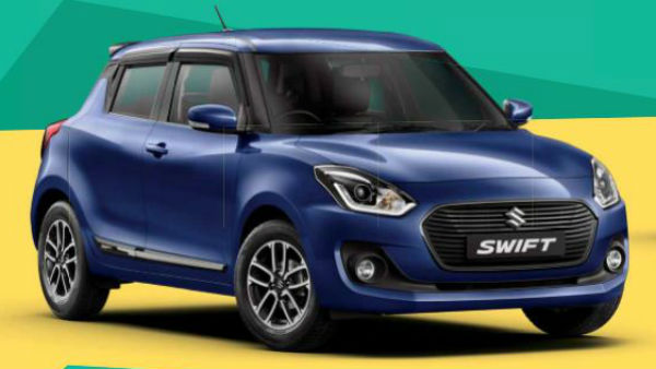 New Maruti Swift 2018 Accessories List: Roof Wraps, Seat Covers