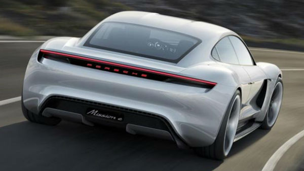 Porsche To Introduce Electric Vehicle In India By 2020