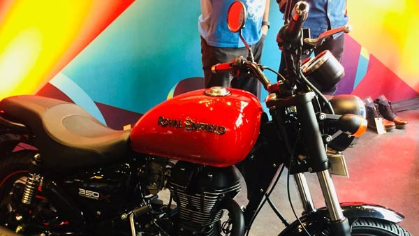 Royal Enfield Thunderbird 350X And 500X Engine Specifications & Gearbox