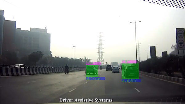 Self-Driving Vehicles In India - The Hi-Tech Robotic Systemz Limited